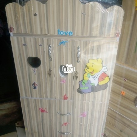 Classified Ads In Nigeria, Best Post Free Ads - durable-baby-wardrobe-big-0