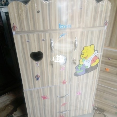 Classified Ads In Nigeria, Best Post Free Ads - durable-baby-wardrobe-big-1