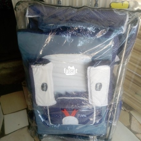 Classified Ads In Nigeria, Best Post Free Ads - quality-and-durable-baby-bed-big-0