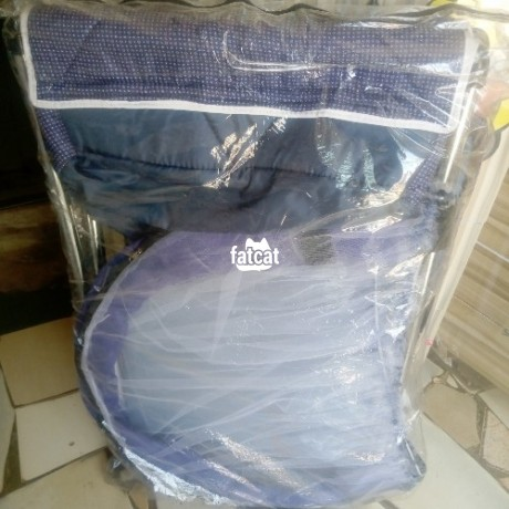 Classified Ads In Nigeria, Best Post Free Ads - quality-and-durable-baby-bed-big-2