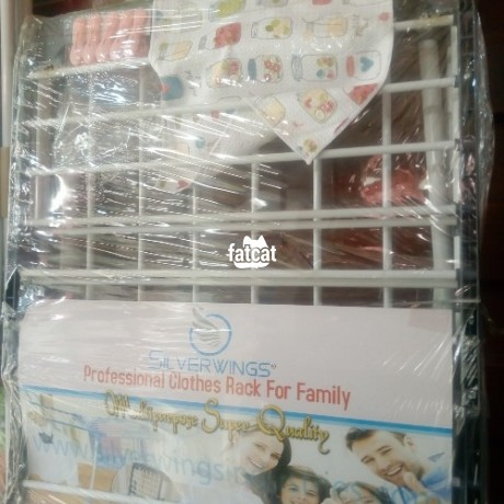 Classified Ads In Nigeria, Best Post Free Ads - quality-and-durable-baby-rack-big-2