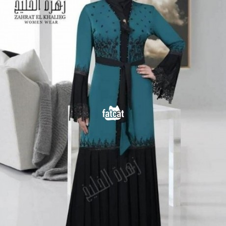 Classified Ads In Nigeria, Best Post Free Ads - quality-and-unique-egypt-abaya-big-4