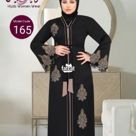 Classified Ads In Nigeria, Best Post Free Ads - quality-and-unique-egypt-abaya-big-2