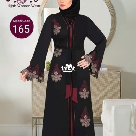 Classified Ads In Nigeria, Best Post Free Ads - quality-and-unique-egypt-abaya-big-1