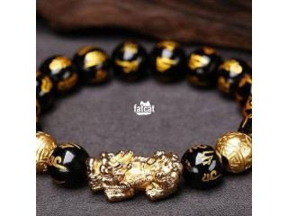 Handmade Bracelets With Beads