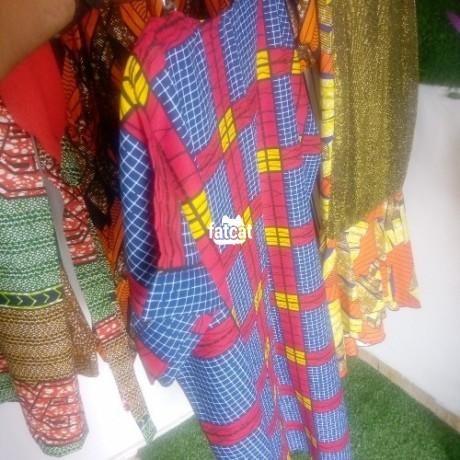 Classified Ads In Nigeria, Best Post Free Ads - ankara-ready-to-wear-big-2