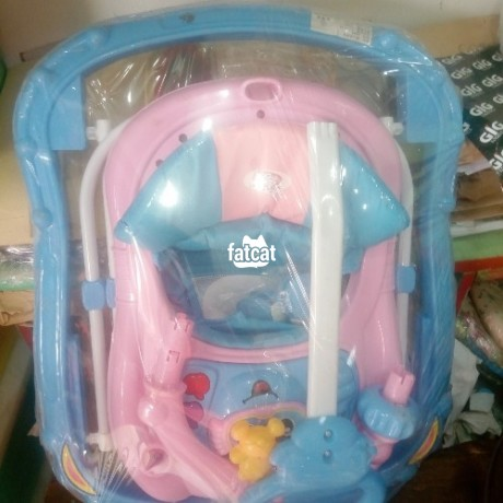 Classified Ads In Nigeria, Best Post Free Ads - baby-walkers-big-0