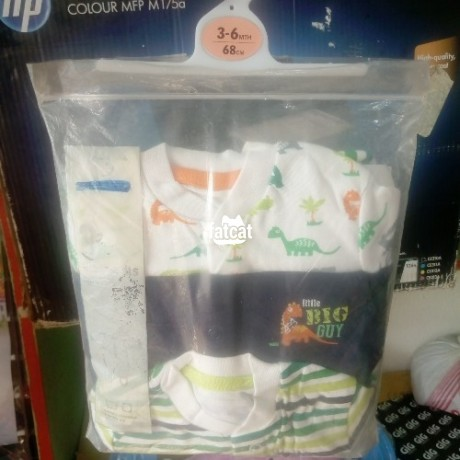 Classified Ads In Nigeria, Best Post Free Ads - baby-sleepsuit-big-0