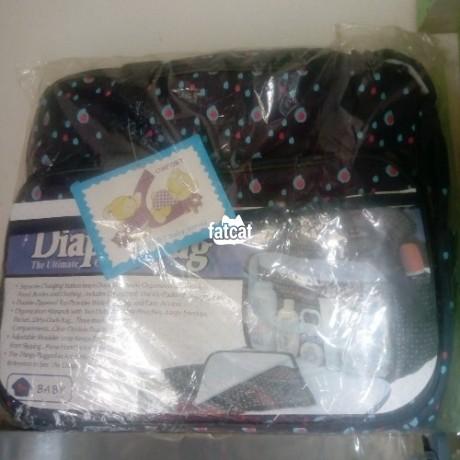 Classified Ads In Nigeria, Best Post Free Ads - baby-bag-big-2
