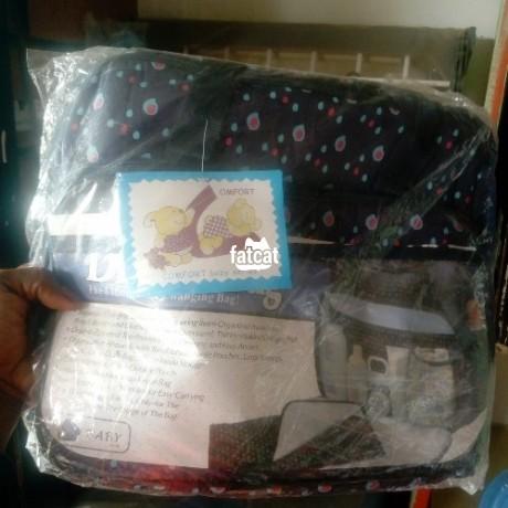 Classified Ads In Nigeria, Best Post Free Ads - baby-bag-big-0