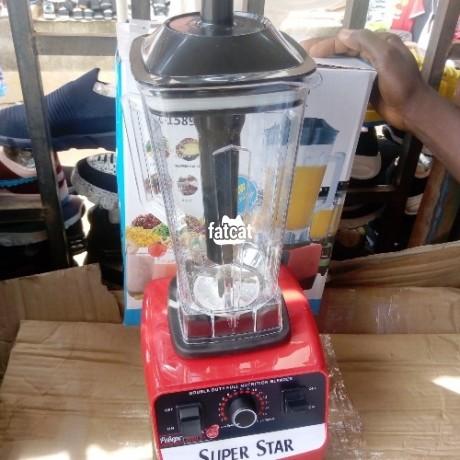 Classified Ads In Nigeria, Best Post Free Ads - electric-blender-big-2