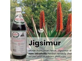 Jigsimur herb 100% Root & Herbs