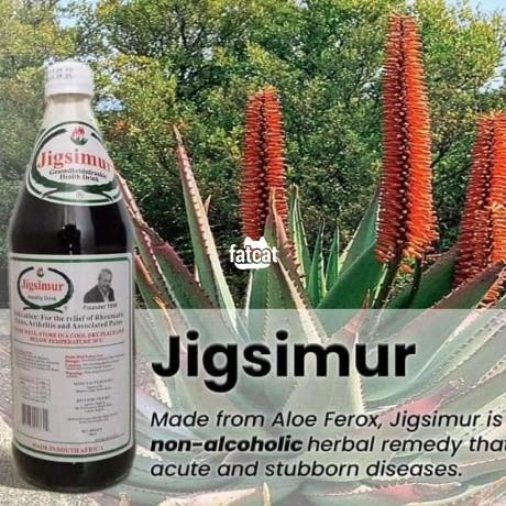 Classified Ads In Nigeria, Best Post Free Ads - jigsimur-herb-100-root-herbs-big-0