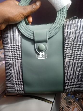 Classified Ads In Nigeria, Best Post Free Ads - mint-green-handbag-big-0