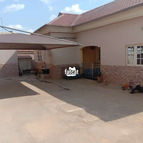 Classified Ads In Nigeria, Best Post Free Ads - well-finished-3-bedroom-bungalow-big-1