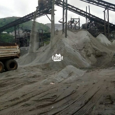 Classified Ads In Nigeria, Best Post Free Ads - sand-stone-gravel-in-bwari-fct-for-sale-and-supply-big-0