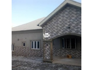 Well Finished 3 Bedroom Bungalow