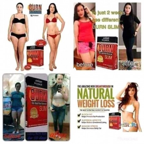 Classified Ads In Nigeria, Best Post Free Ads - burn-slim-natural-weight-loss-and-diet-aid-tablets-big-0