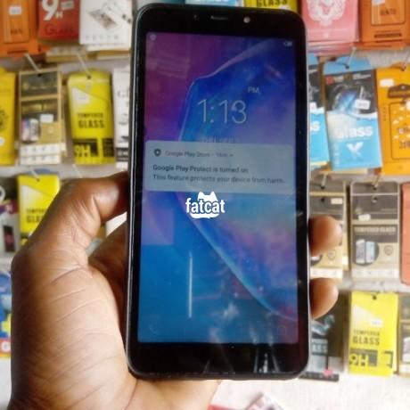 Classified Ads In Nigeria, Best Post Free Ads - tecno-pouvoir-3-air-big-0