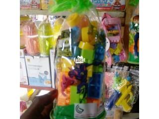 Kids Building Blocks Toys