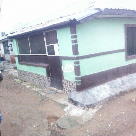 Classified Ads In Nigeria, Best Post Free Ads - fully-detached-2-bedroom-big-0