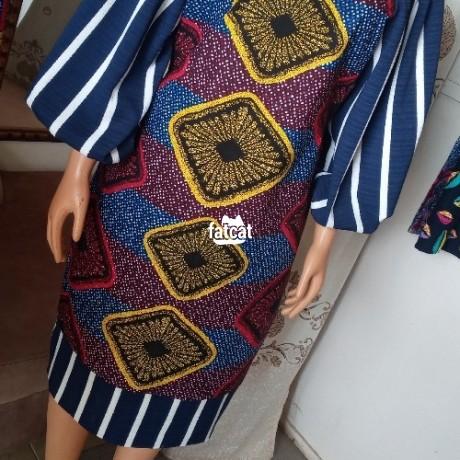 Classified Ads In Nigeria, Best Post Free Ads - ankara-ready-to-wear-big-1