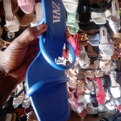 Classified Ads In Nigeria, Best Post Free Ads - zara-womens-shoes-big-1