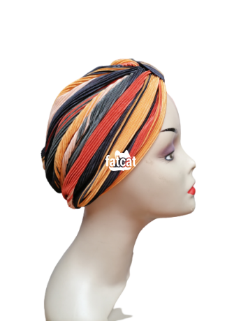 Classified Ads In Nigeria, Best Post Free Ads - dropping-back-turban-big-0