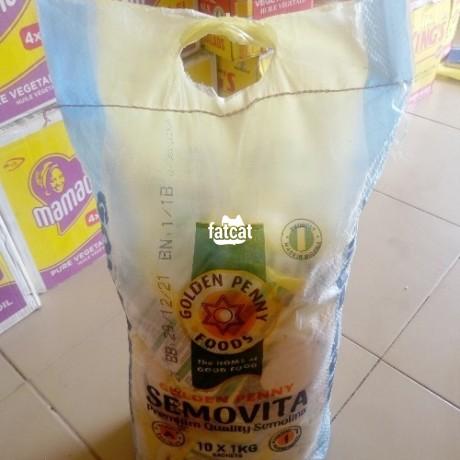 Classified Ads In Nigeria, Best Post Free Ads - golden-penny-semovita-big-0