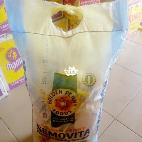 Classified Ads In Nigeria, Best Post Free Ads - golden-penny-semovita-big-1