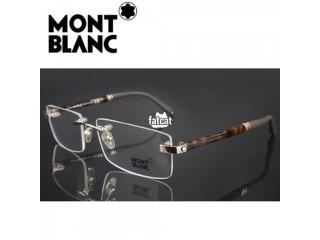 Mont Blanc Designer Optical Frames Eyeglasses
