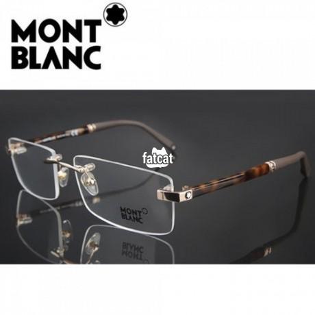 Classified Ads In Nigeria, Best Post Free Ads - mont-blanc-designer-optical-frames-eyeglasses-big-0