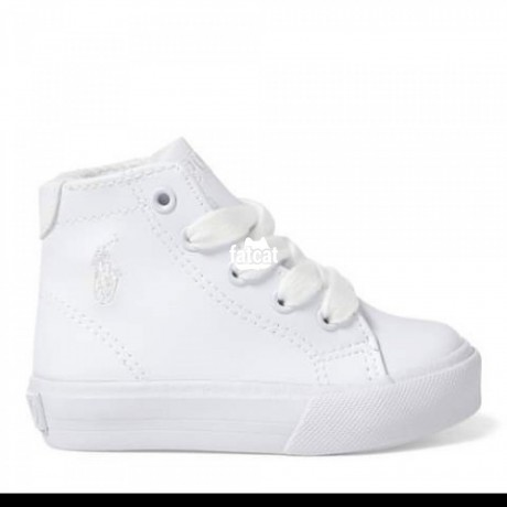 Classified Ads In Nigeria, Best Post Free Ads - white-ankle-sneakers-big-0