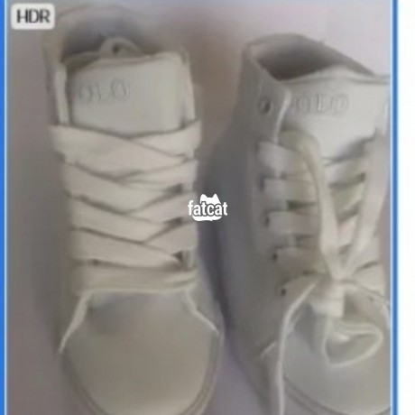 Classified Ads In Nigeria, Best Post Free Ads - white-ankle-sneakers-big-1