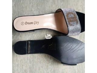Dream City Slippers