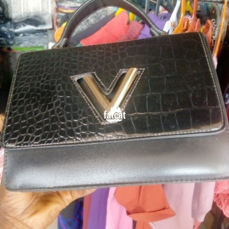 Classified Ads In Nigeria, Best Post Free Ads - ladies-handbag-big-0
