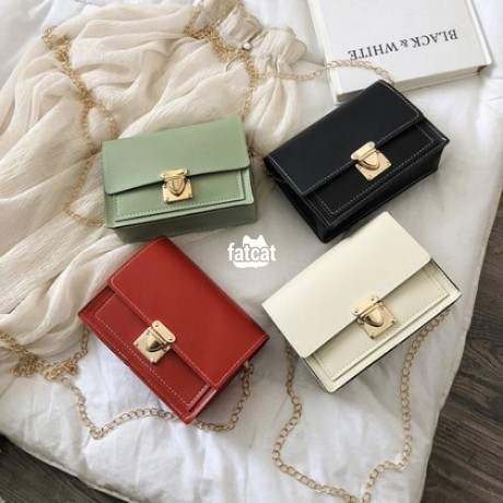 Classified Ads In Nigeria, Best Post Free Ads - mini-bags-in-aba-north-abia-for-sale-big-0