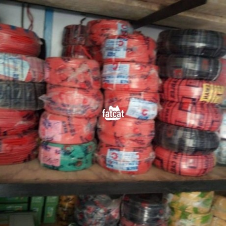 Classified Ads In Nigeria, Best Post Free Ads - coleman-electrical-wires-and-cables-big-1