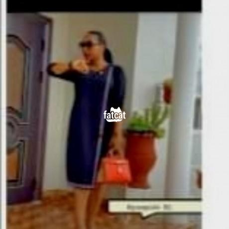 Classified Ads In Nigeria, Best Post Free Ads - navy-blue-dress-big-0