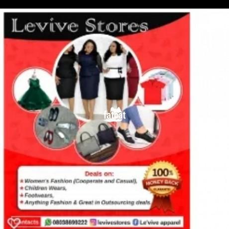 Classified Ads In Nigeria, Best Post Free Ads - navy-blue-dress-big-1