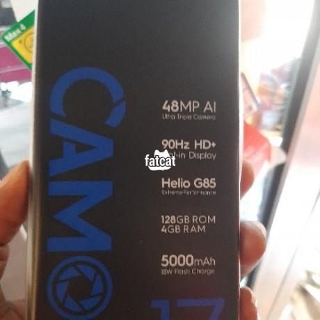 Classified Ads In Nigeria, Best Post Free Ads - tecno-camon-17-cg6-4gb-ram-128gb-big-2