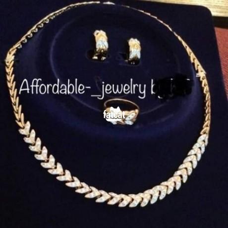 Classified Ads In Nigeria, Best Post Free Ads - 3-piece-necklace-set-big-1