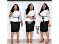 stretchy-white-office-peplum-dress-small-0