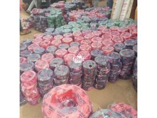 Coleman Nigeria Wires and Cables