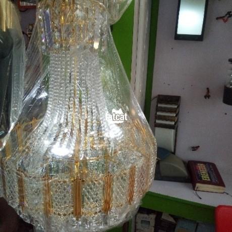 Classified Ads In Nigeria, Best Post Free Ads - italian-crystal-chandelier-big-0