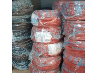 100 Meter Nocaco Nigeria Wire and Cables