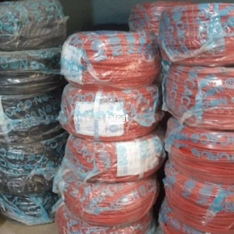 Classified Ads In Nigeria, Best Post Free Ads - 100-meter-nocaco-nigeria-wire-and-cables-big-0
