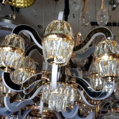 Classified Ads In Nigeria, Best Post Free Ads - flush-led-chandelier-big-0