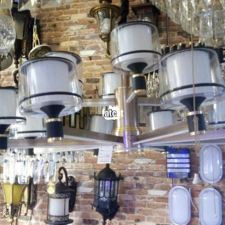 Classified Ads In Nigeria, Best Post Free Ads - led-chandelier-big-0