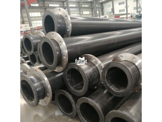 Nif Hdpe Pipes and Fittings